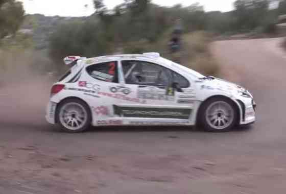 Highlight - Rally dei 5 Comuni